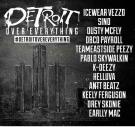 DETROIT OVER EVERYTHING